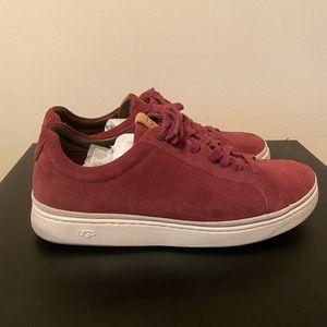 Men's UGG Cali Sneaker Low Size 11
